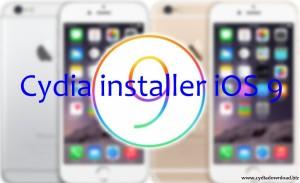 iOS 9 Cydia installer