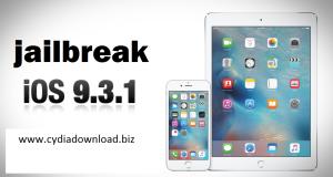 ios 9.3.1 jailbreak