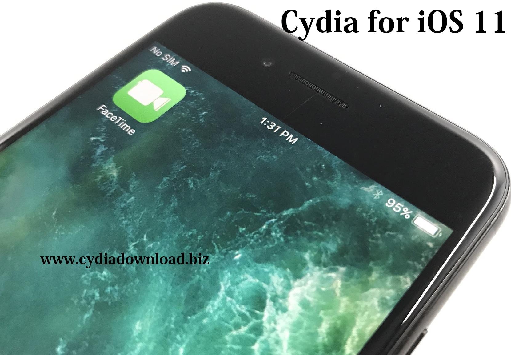 cydia for ios 11