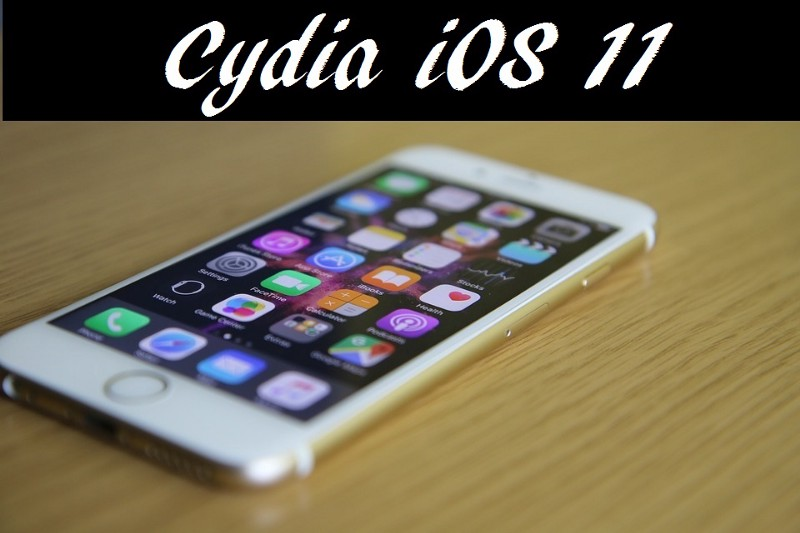 cydia download ios 11