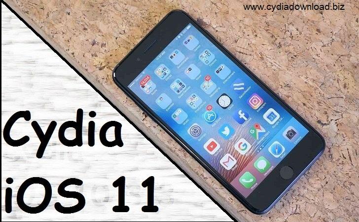 cydia 11 install