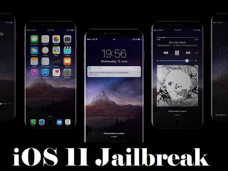 iOS 11 Jailbreak