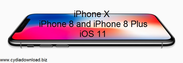 iphone 8, x and ios 11 release
