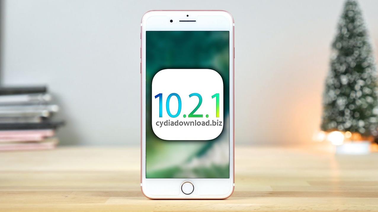 jailbreak iOS 10.2.1