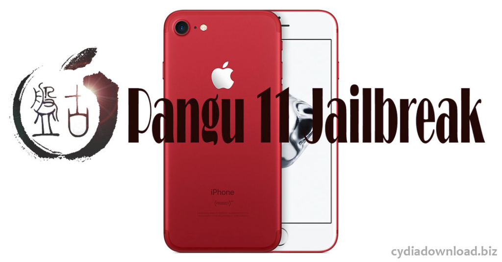 Pangu jailbreak download