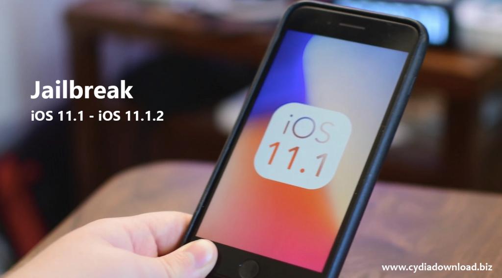 jailbreak iOS 11.1