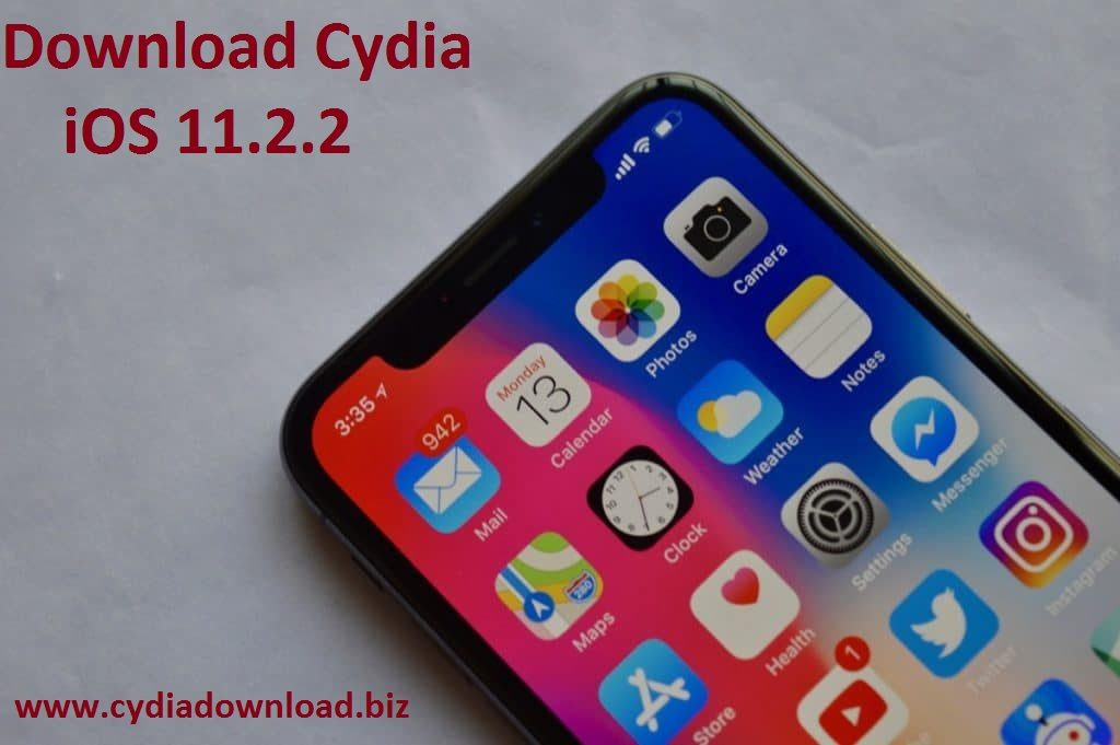 download cydia ios 11.2.2
