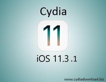 Cydia ios-11.3.1