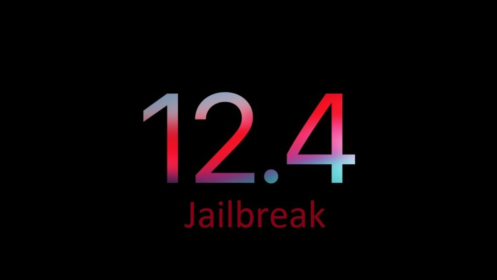 jailbreak ios 12.4