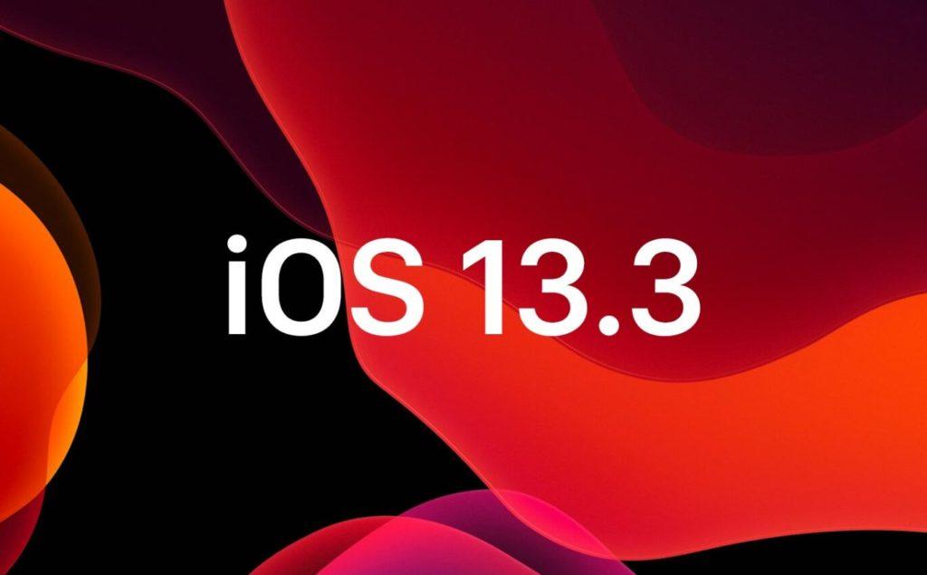 cydia ios 13.3