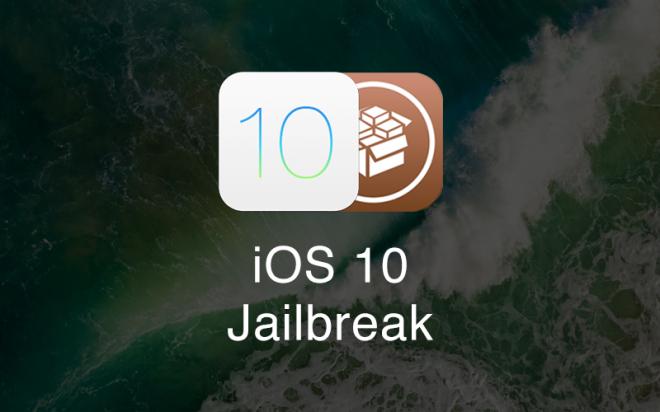 ios 10 untethered jailbreak